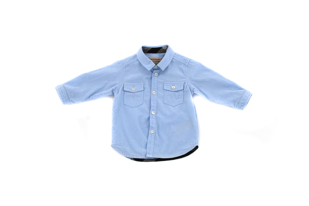Burberry, Baby Boys Shirt, 9-12 Months