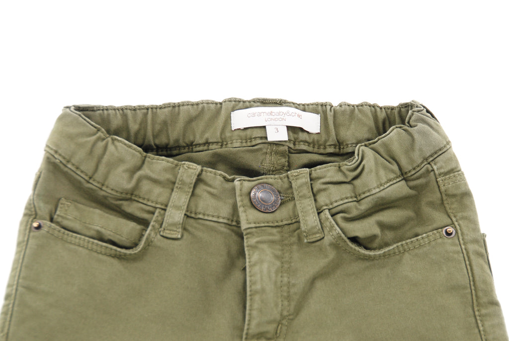 Caramel Baby & Child, Boys Trousers, 3 Years