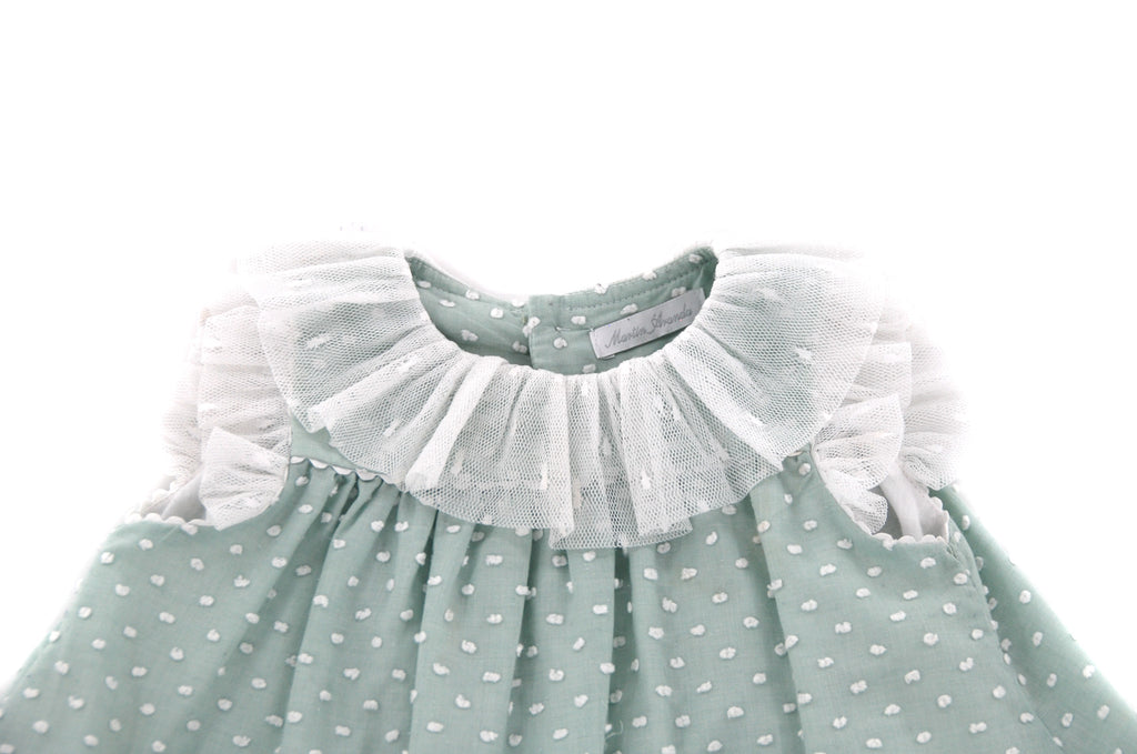Martin Aranda, Girls Dress, 2 Years