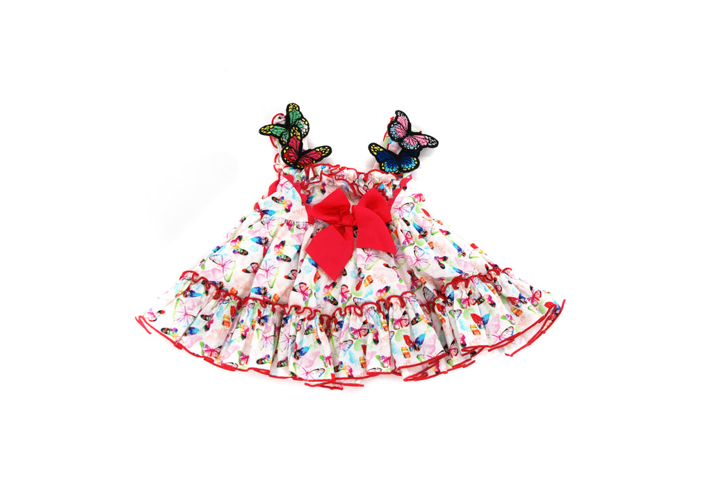 Nini, Baby Girls Dress, 12-18 Months