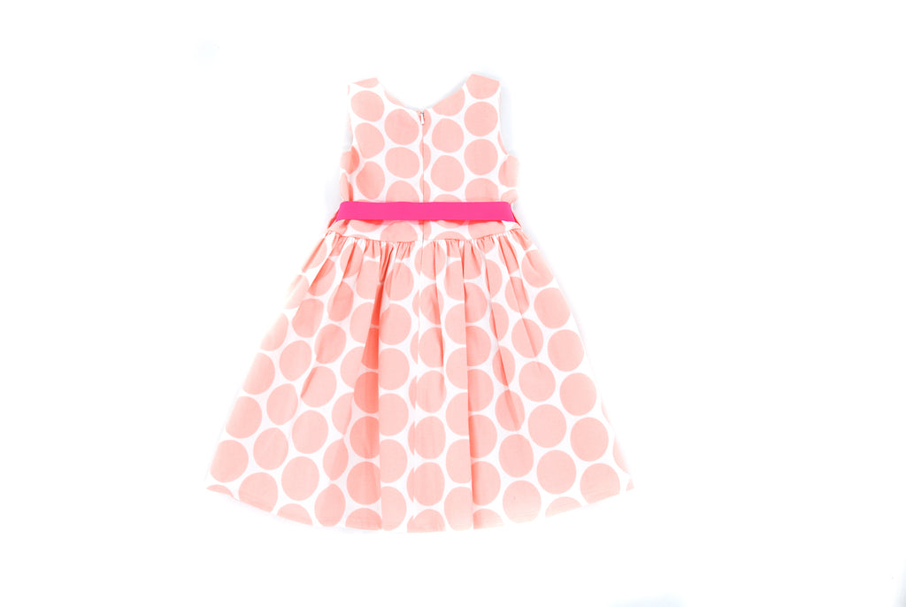 Holly Hastie, Girls Dress, 5 Years