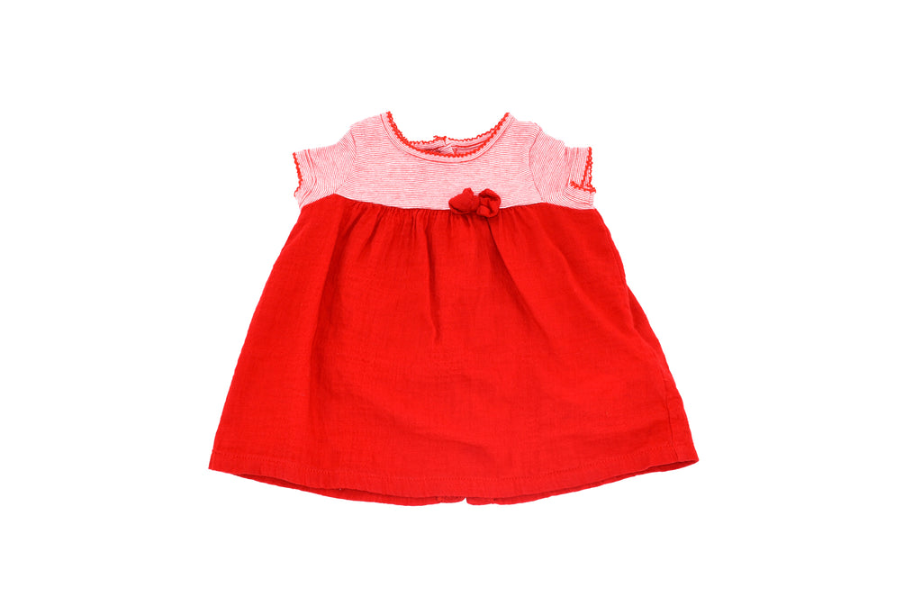 Absorba, Baby Girl Top & Bloomers, 0-3 Months