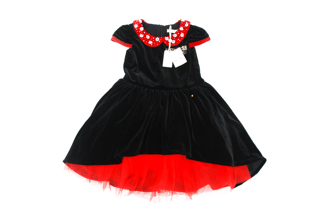 Le Mu, Girls Dress, 6 Years
