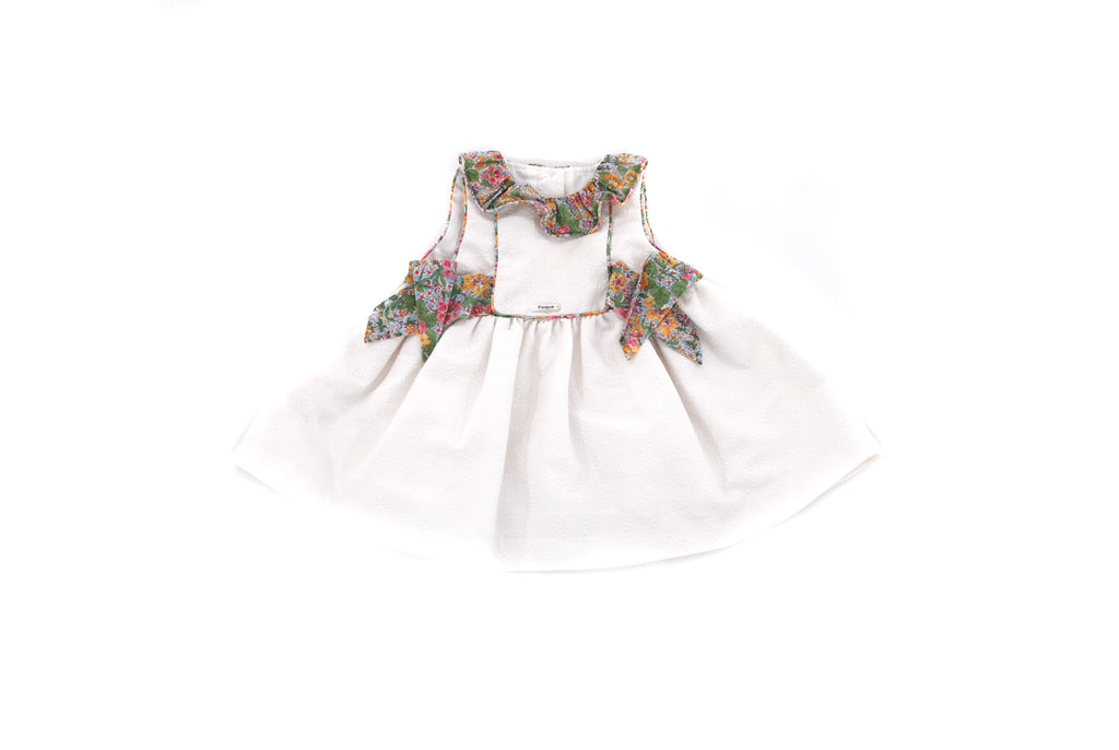 Foque, Baby Girls Dress, 12-18 Months