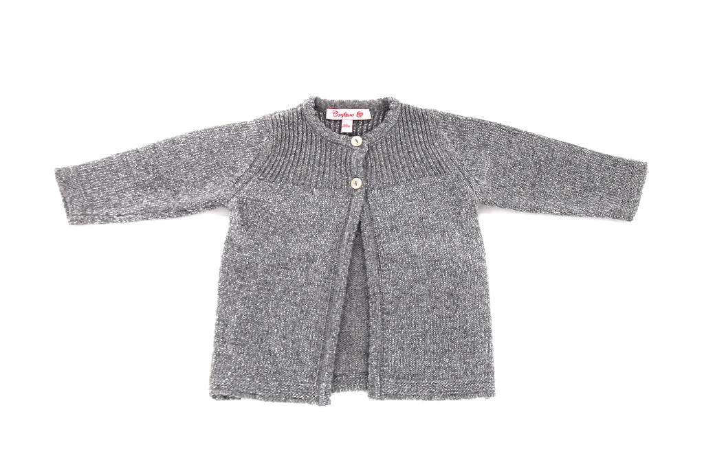 Confiture, Baby Girls Cardigan, 3-6 Months