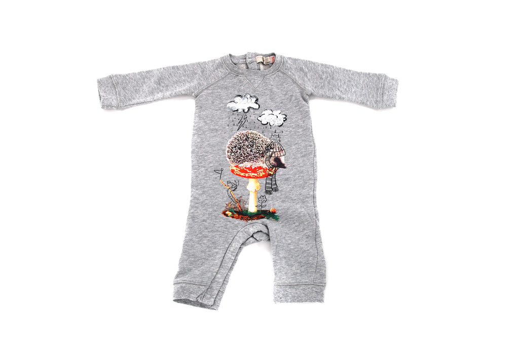 Stella McCartney, Baby All In One, 0-3 Months