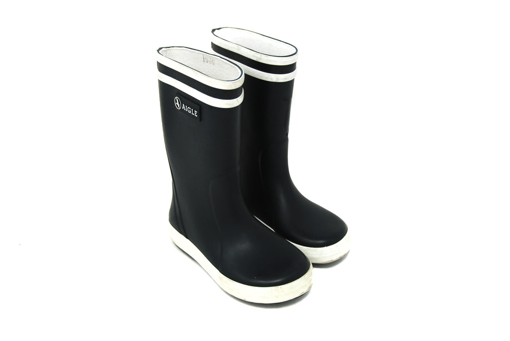 Aigle, Boys Wellies, Size 24