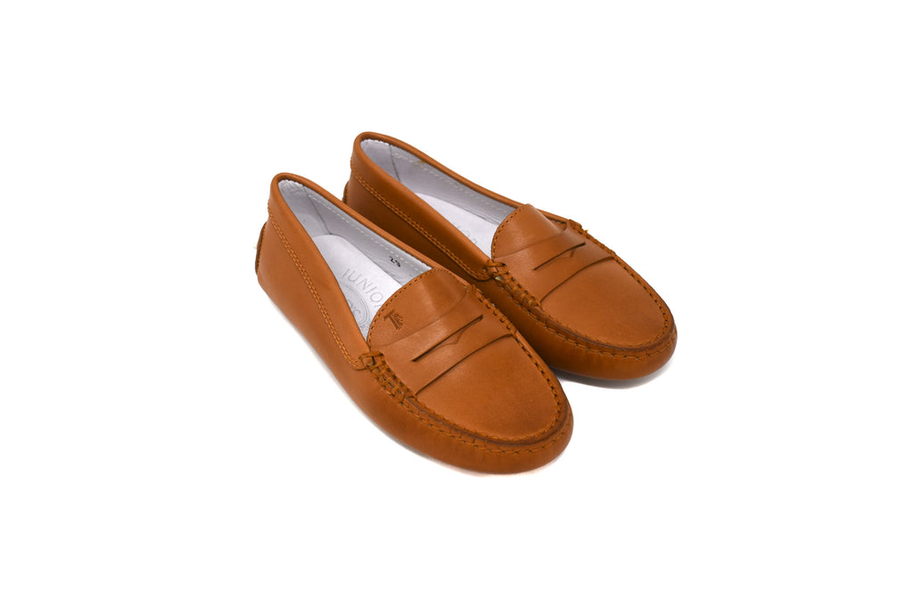 Tod's, Boys Loafers, Size 29