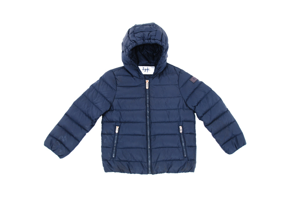 Il Gufo, Boys Coat,  6 Years
