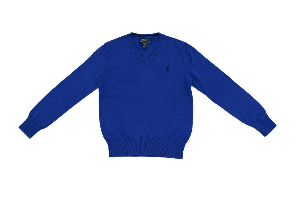 Ralph Lauren, Boys Sweater, 8 Years
