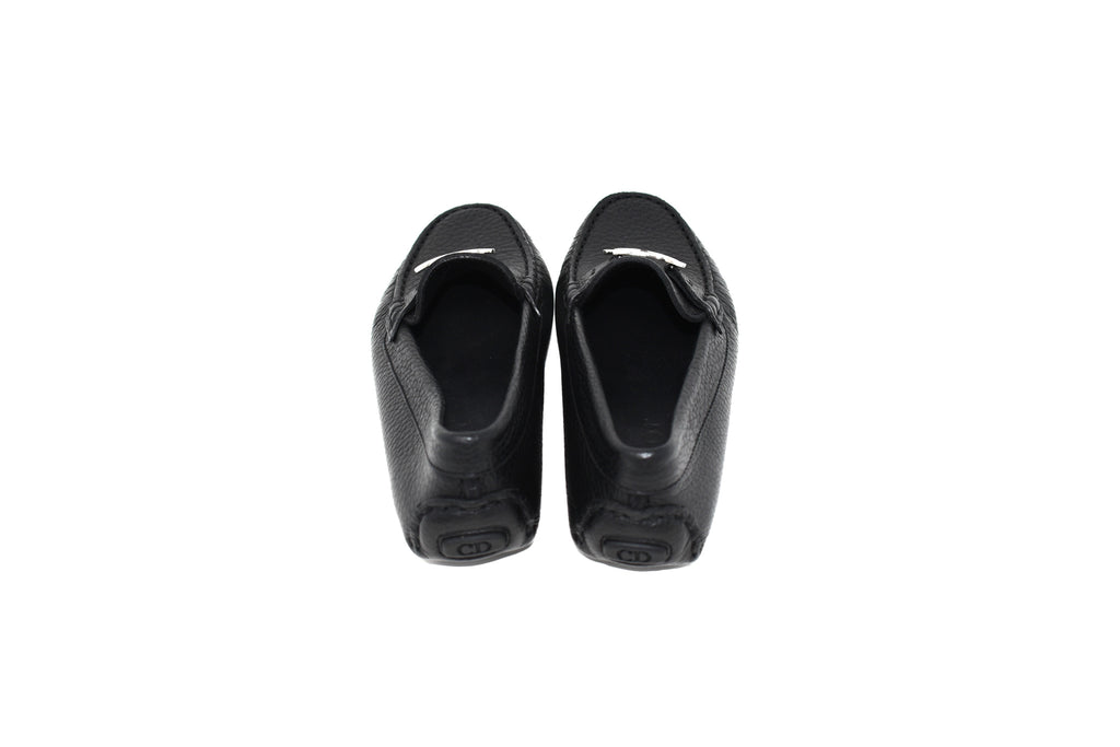 Dior, Boys Loafers, Size 32