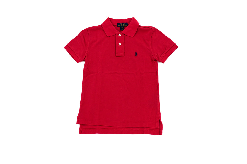Ralph Lauren, Boys Polo Top, 8 Years