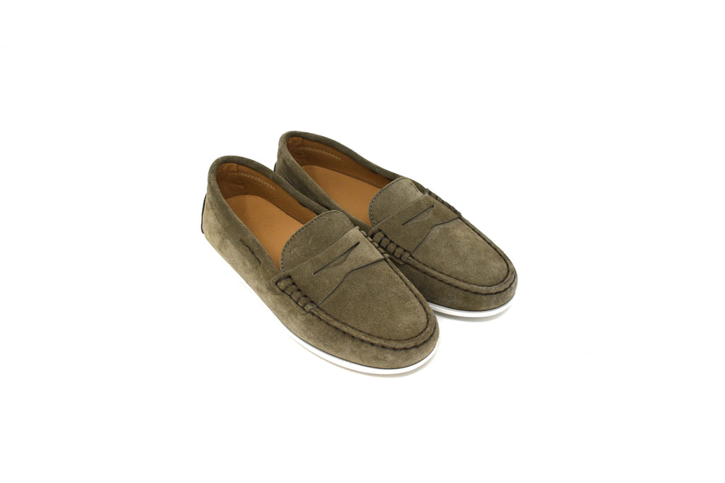 Tod's, Boys Loafers, Size 32