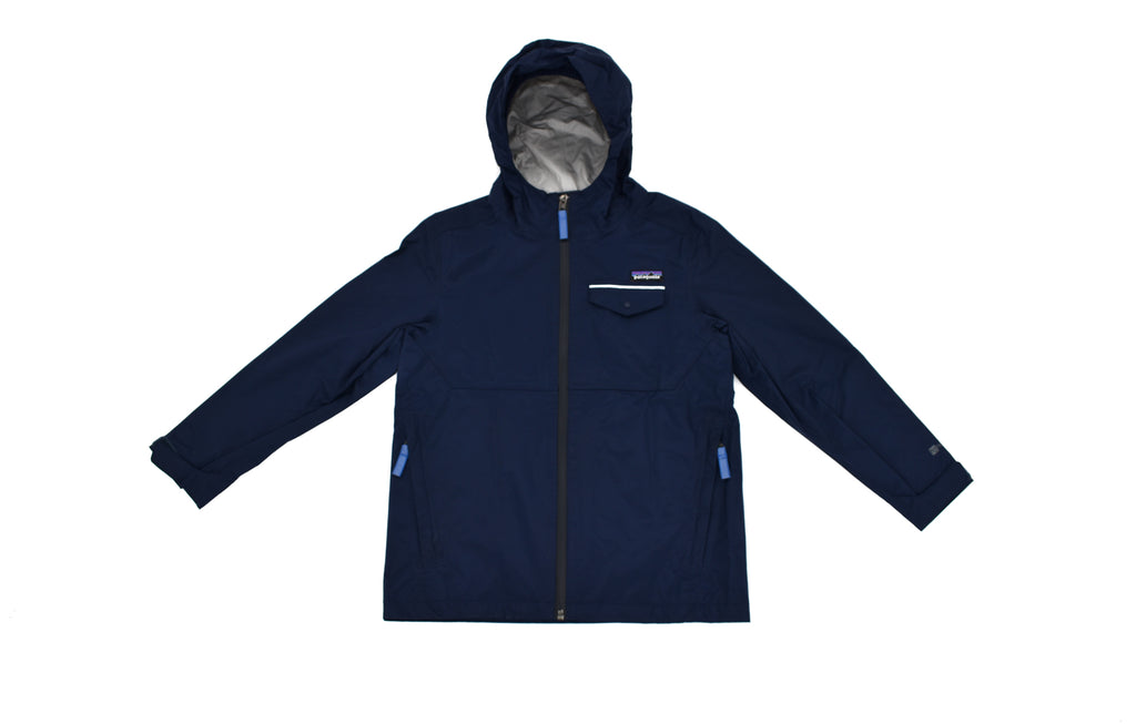 Patagonia, Boys Raincoat, 7 Years
