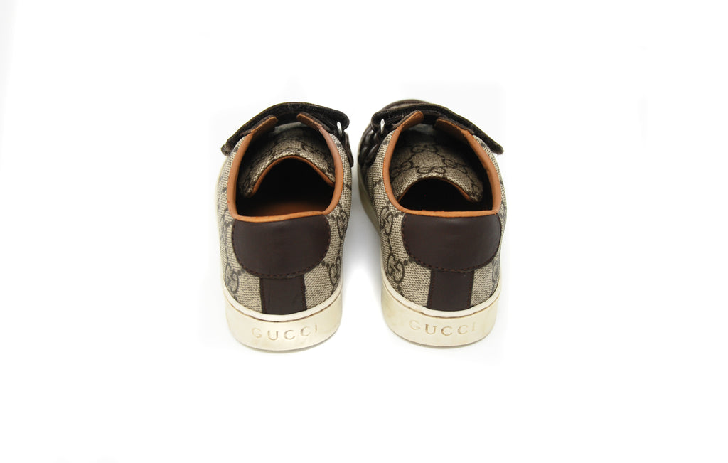 Gucci, Boys Trainers, Size 28