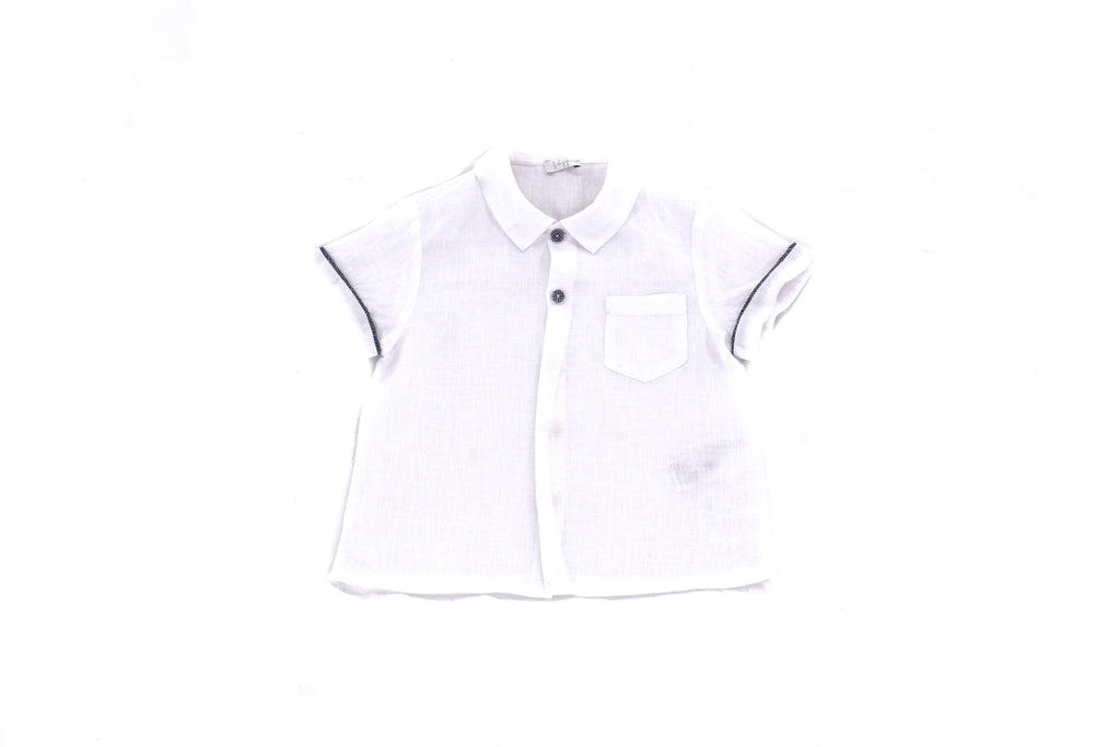 Il Gufo, Boys Shirt & Shorts Set, 3 Years