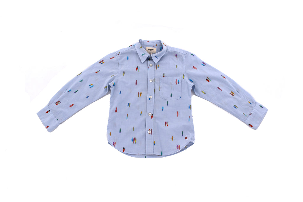 Bellerose, Boys Shirt, 6 Years