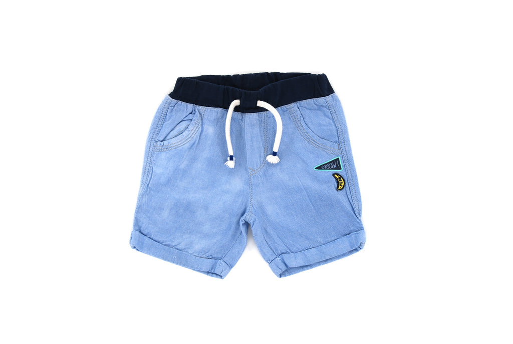 Catimini, Baby Boys Shorts, 3-6 Months