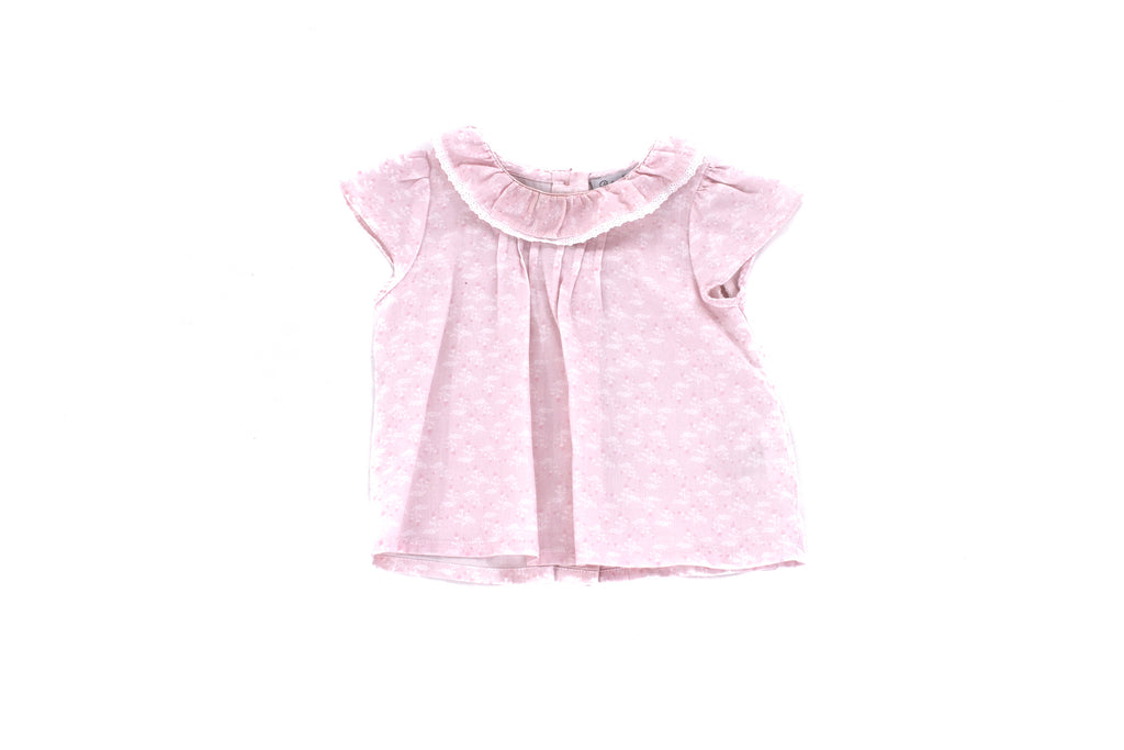 Patachou, Baby Girls Top & Bottoms, 3-6 Months