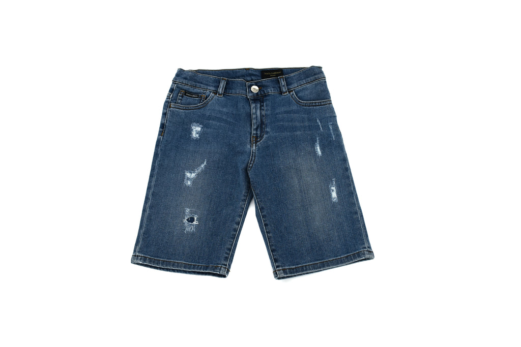 Dolce & Gabbana, Boys Shorts, 8 Years
