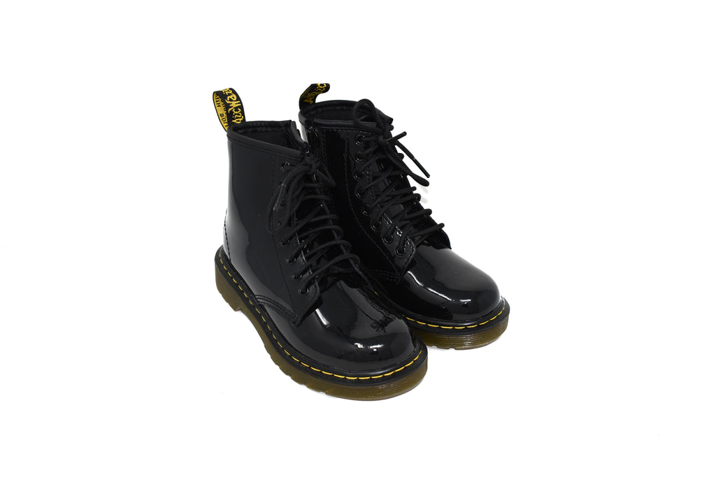 Dr Martens, Girls Boots, Size 29
