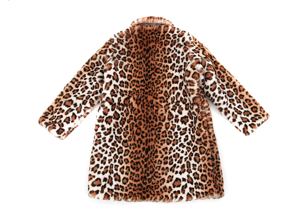 Il Gufo, Girls Coat, 10 Years