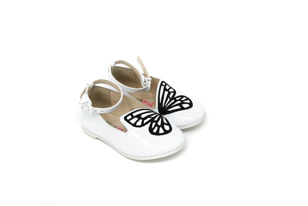 Sophia Webster Mini, Girls Shoes, Size 23