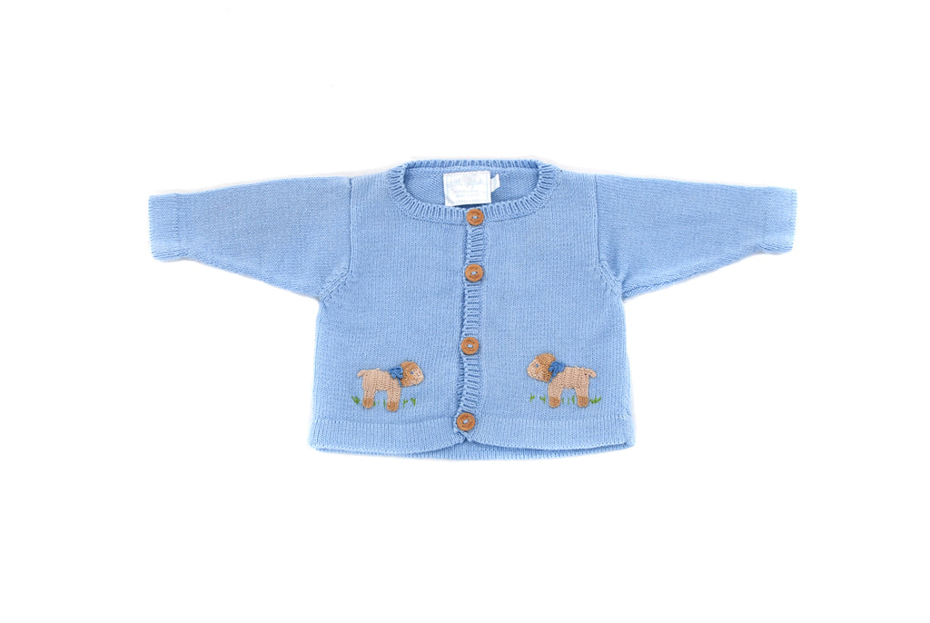 Little English, Baby Boys/Girls Cardigan, 6-9 Months