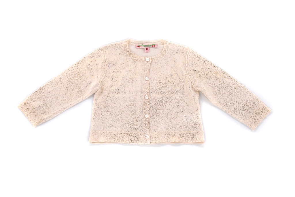 Bonpoint, Baby Girls Cardigan, 9-12 Months