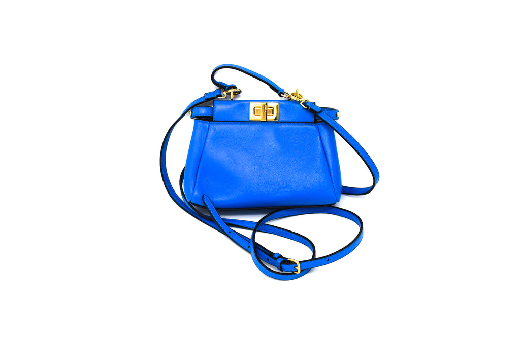 Fendi, Girls Bag