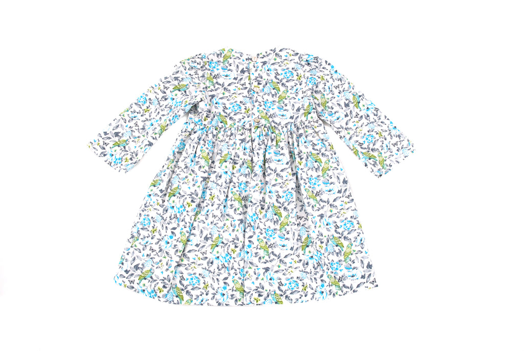 Benedita, Girls Dress, 7 Years