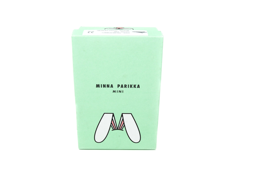 Minna Parikka, Girls Shoes, Size 22