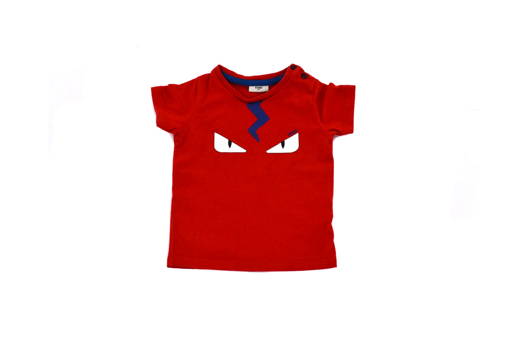 Fendi, Baby Boys T-shirt, 6-9 Months