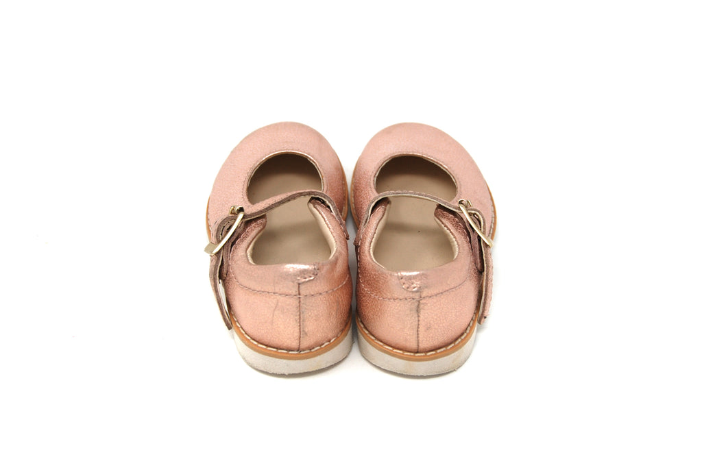 Clarks, Girls Shoes, Size 23
