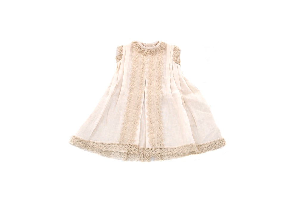 Noelia & Arancha, Baby Girls Dress, 9-12 Months