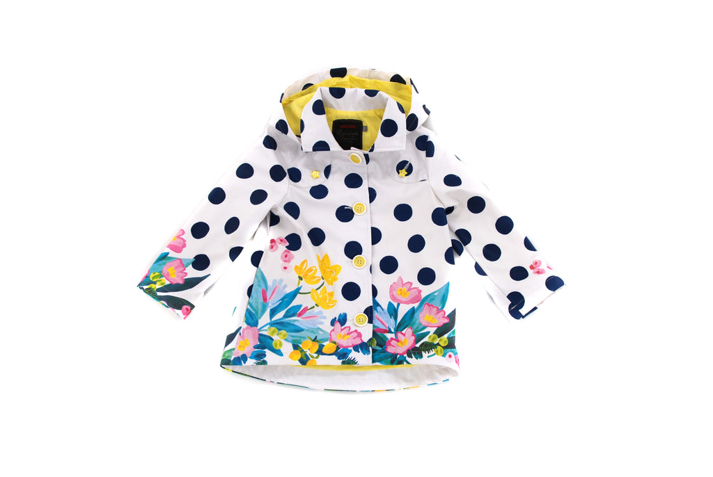 Catimini, Girls Raincoat, 3 Years