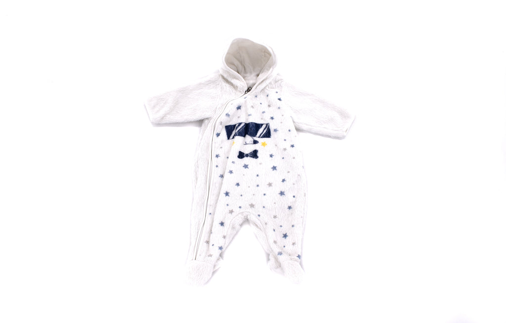 Little Marc Jacobs, Baby Boys / Girls Sleepsuit, 0-3 Months