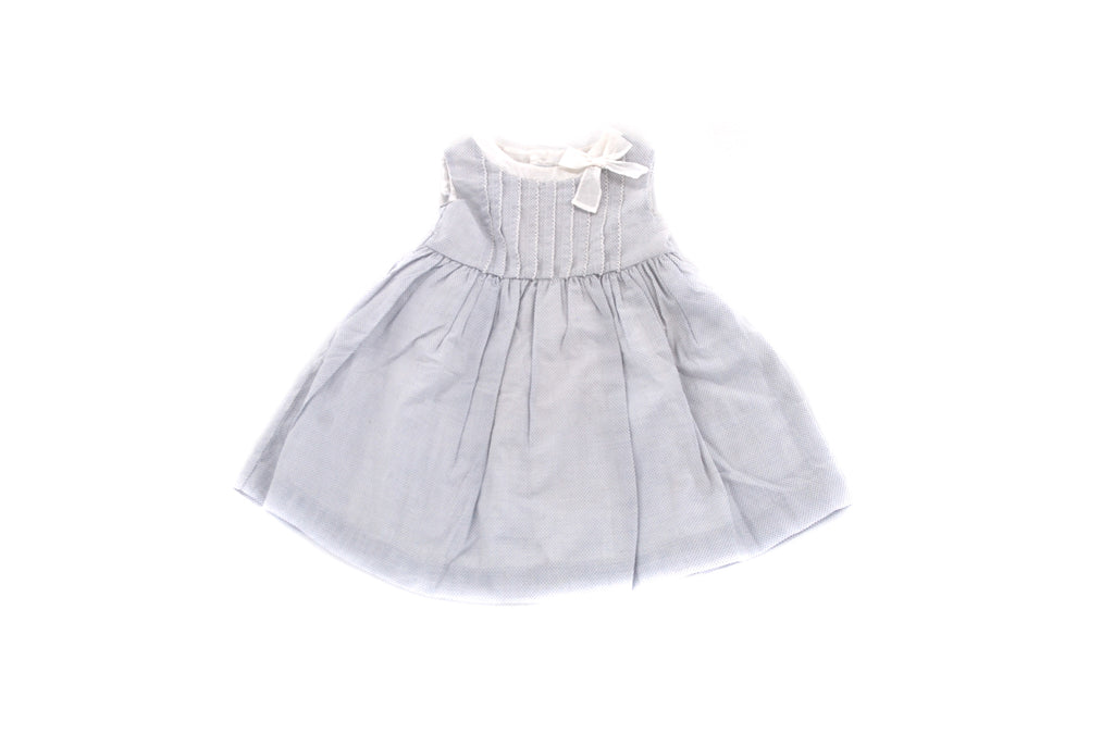 Laranjinha, Baby Girls Dress, 9-12 Months