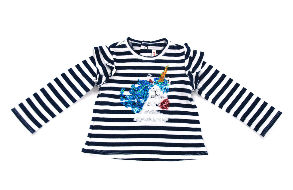 Catimini, Girls T-Shirt, 2 Years