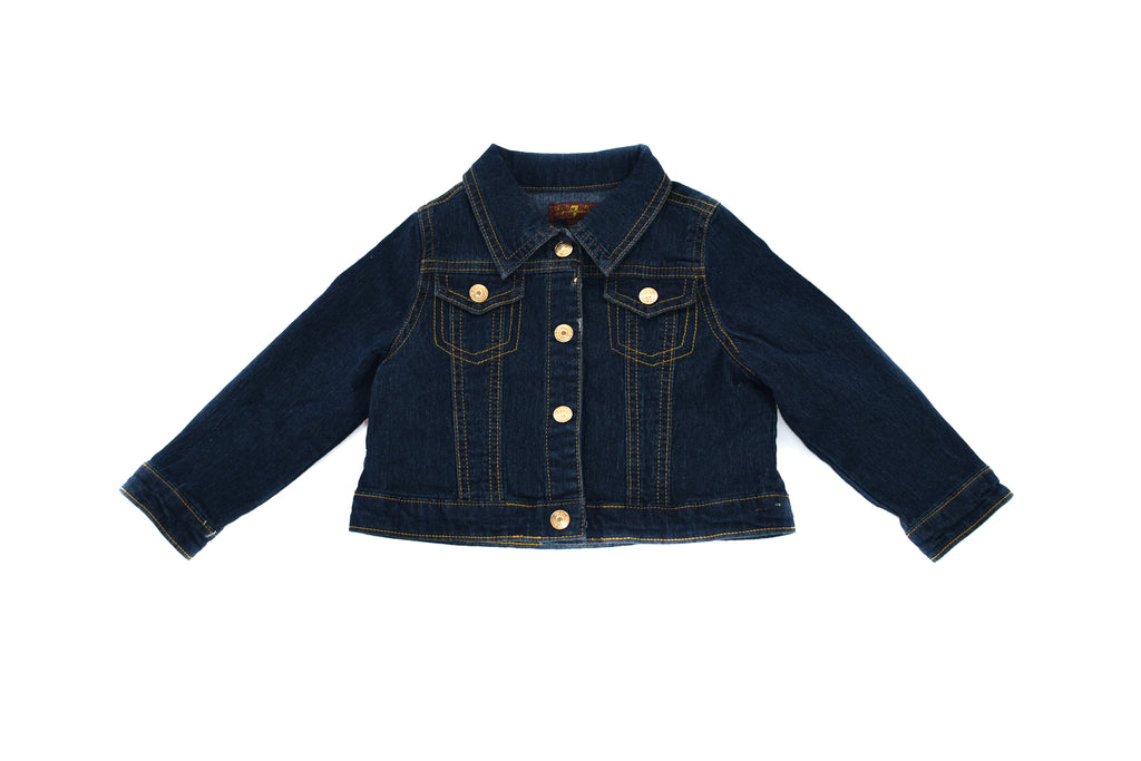 7 for all Mankind, Girls Jacket, 2 Years