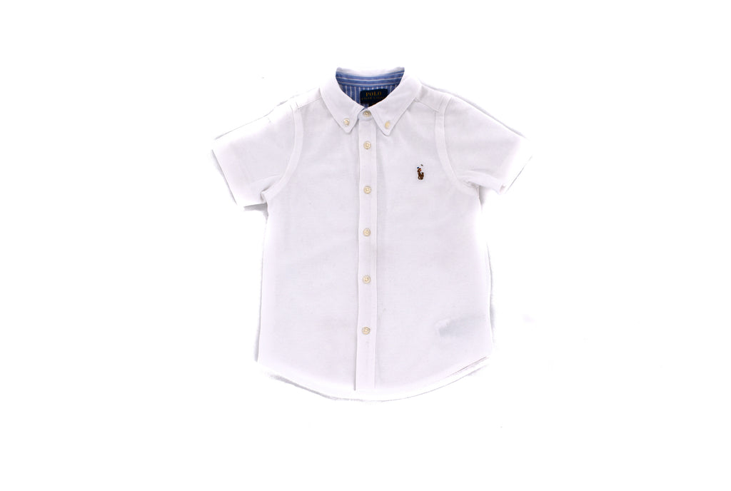 Ralph Lauren, Boys Shirt, 3 Years