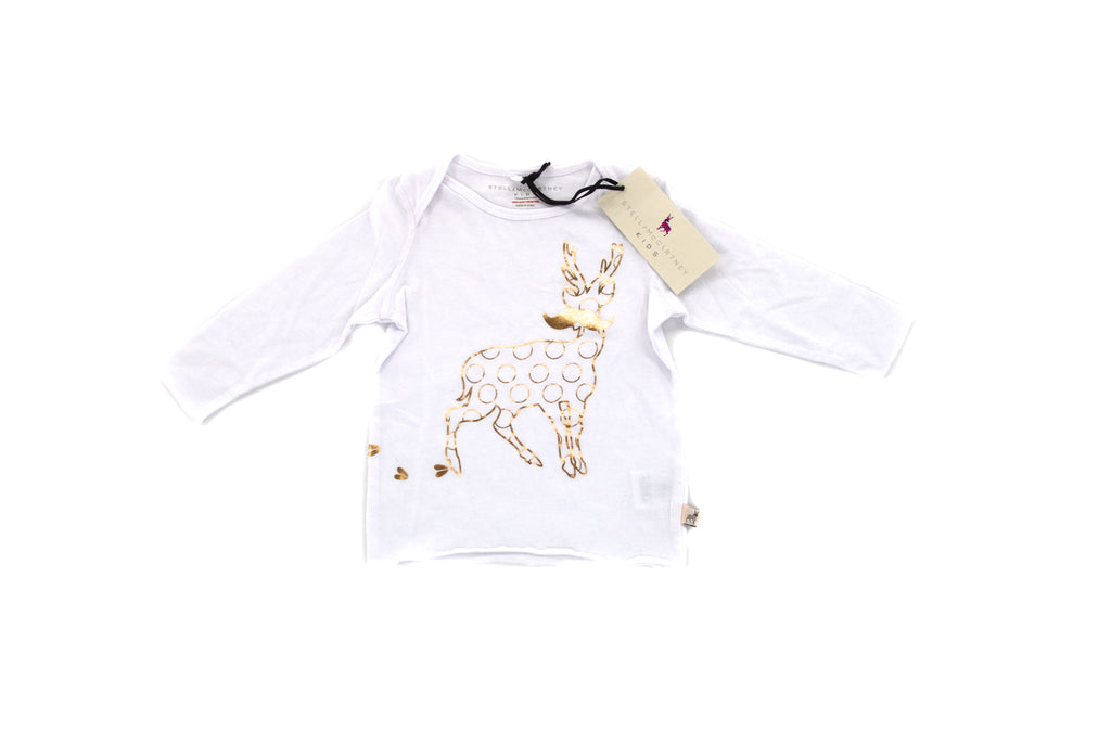 Stella McCartney, Baby Girls T-Shirt, 9-12 Months