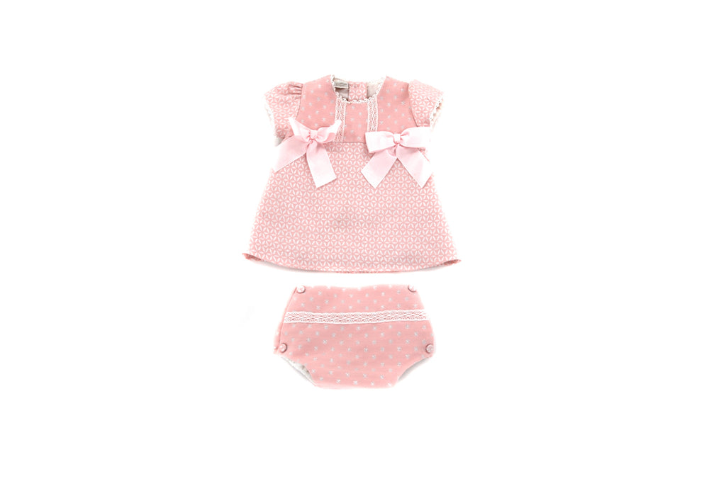 Pretty Originals, Baby Girls Dress, 9-12 Months