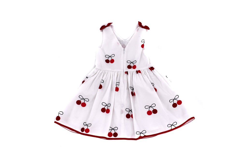 Jacadi, Girls Dress, Multiple Sizes