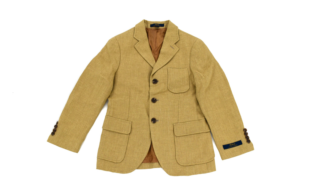 Ralph Lauren, Boys Jacket, 8 Years