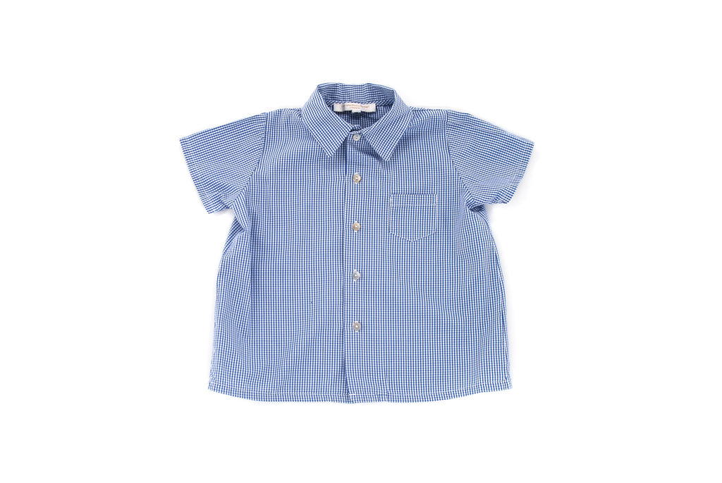 Caramel Baby & Child, Baby Boys Shirt, 12-18 Months
