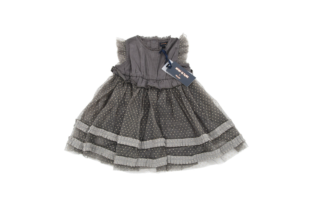 Mini A Ture, Baby Girls Dress, 12-18 Months
