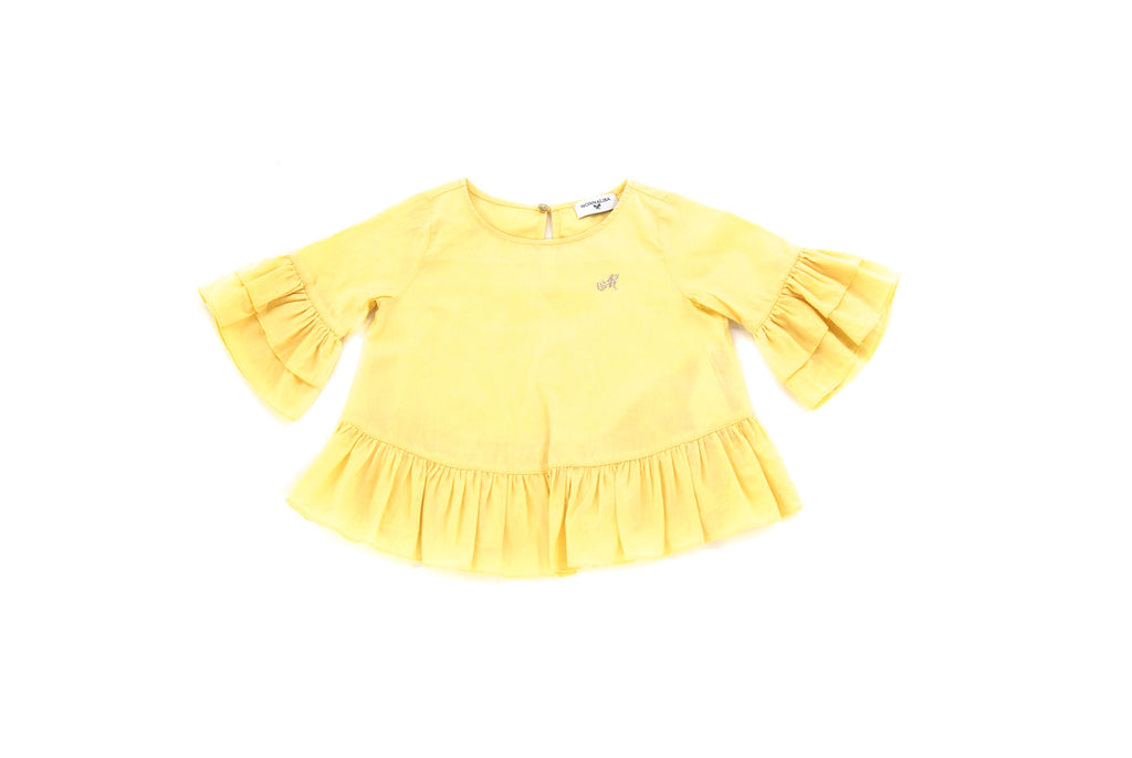 Monnalisa, Girls Blouse, 3 Years