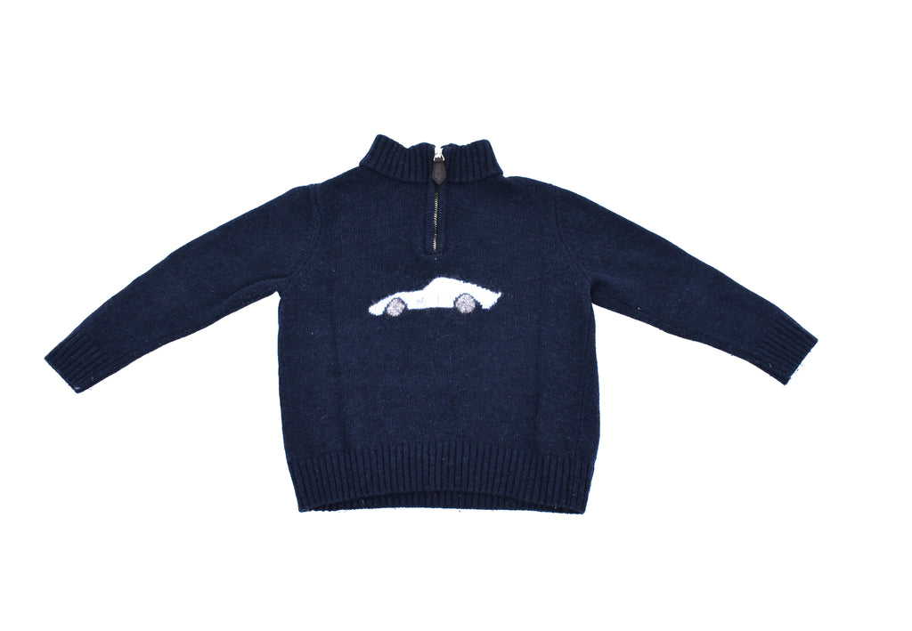 Thomas Brown, Boys Sweater, 2 Years