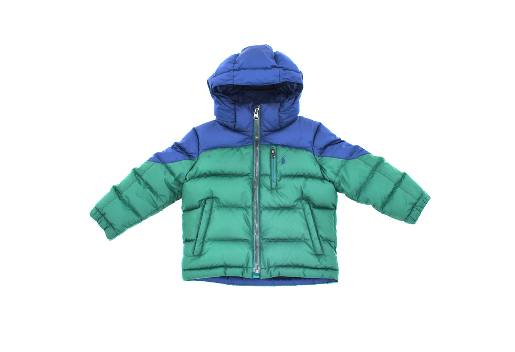 Ralph Lauren, Boys Coat, 3 Years